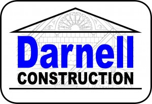 Darnell Construction Logo